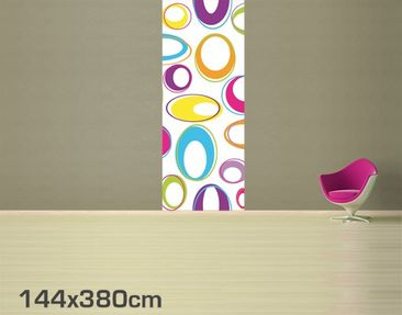 Product picture Photo Wall Mural Happy Eggs