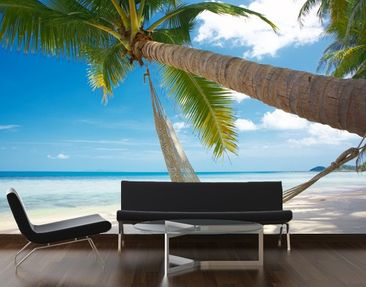 Produktfoto Photo Wall Mural Relaxing Day