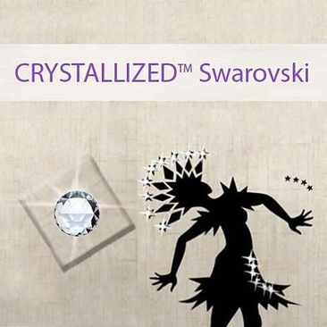 Product picture CRYSTALLIZED™ Swarovski-Stones