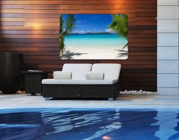 Product picture Wall Mural Perfect Maledives