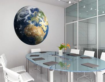 Product picture Wall Decal No.262 My Earth