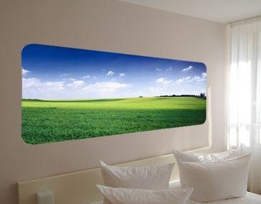 Produktfoto Selbstklebendes Wandbild Natures Peace