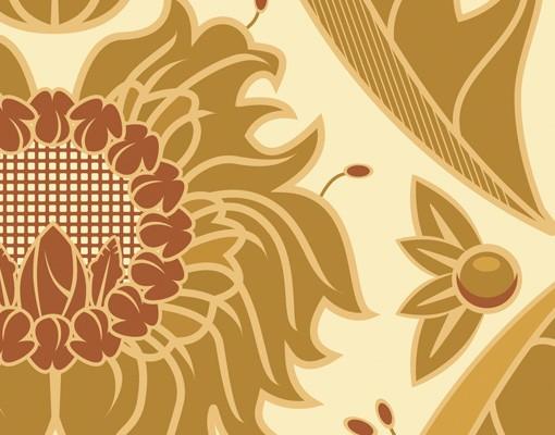 Produktfoto Selbstklebendes Wandbild The 12 Muses - Melpomene Quattro