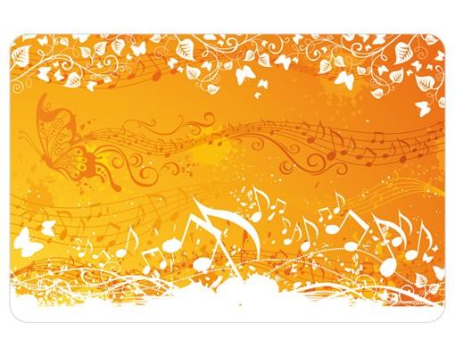 Produktfoto Selbstklebendes Wandbild Autumn