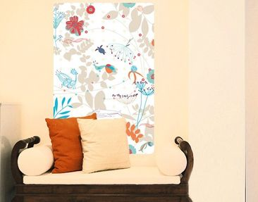Product picture Wall Mural Coastal Life