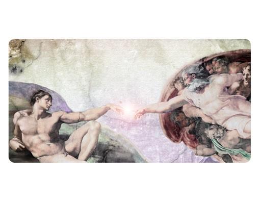 Produktfoto Selbstklebendes Wandbild No.CG90 Michelangelo