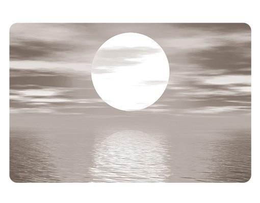 Produktfoto Selbstklebendes Wandbild Sunrise