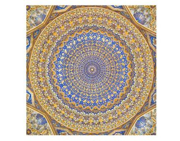 Product picture Window Mural Dome of the Mosque