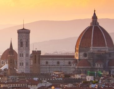 Product picture Wall Mural Florenz