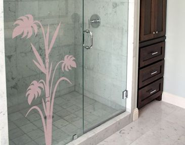 Produktfoto Fensterfolie - Fenstertattoo No.359...