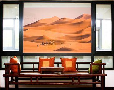 Immagine del prodotto Decorazione per finestre Namib desert