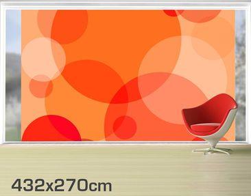 Product picture XXL Window Mural Havanna Lounge