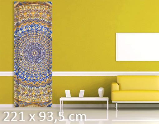 Produktfoto TürTapete Dome of the Mosque