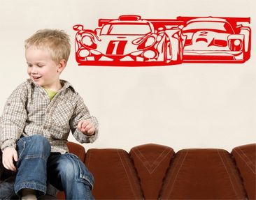 Produktfoto Wall Decal No.CG98 Poloeposition