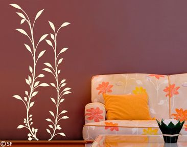 Produktfoto Wall Decal no.SF982 Mimosa