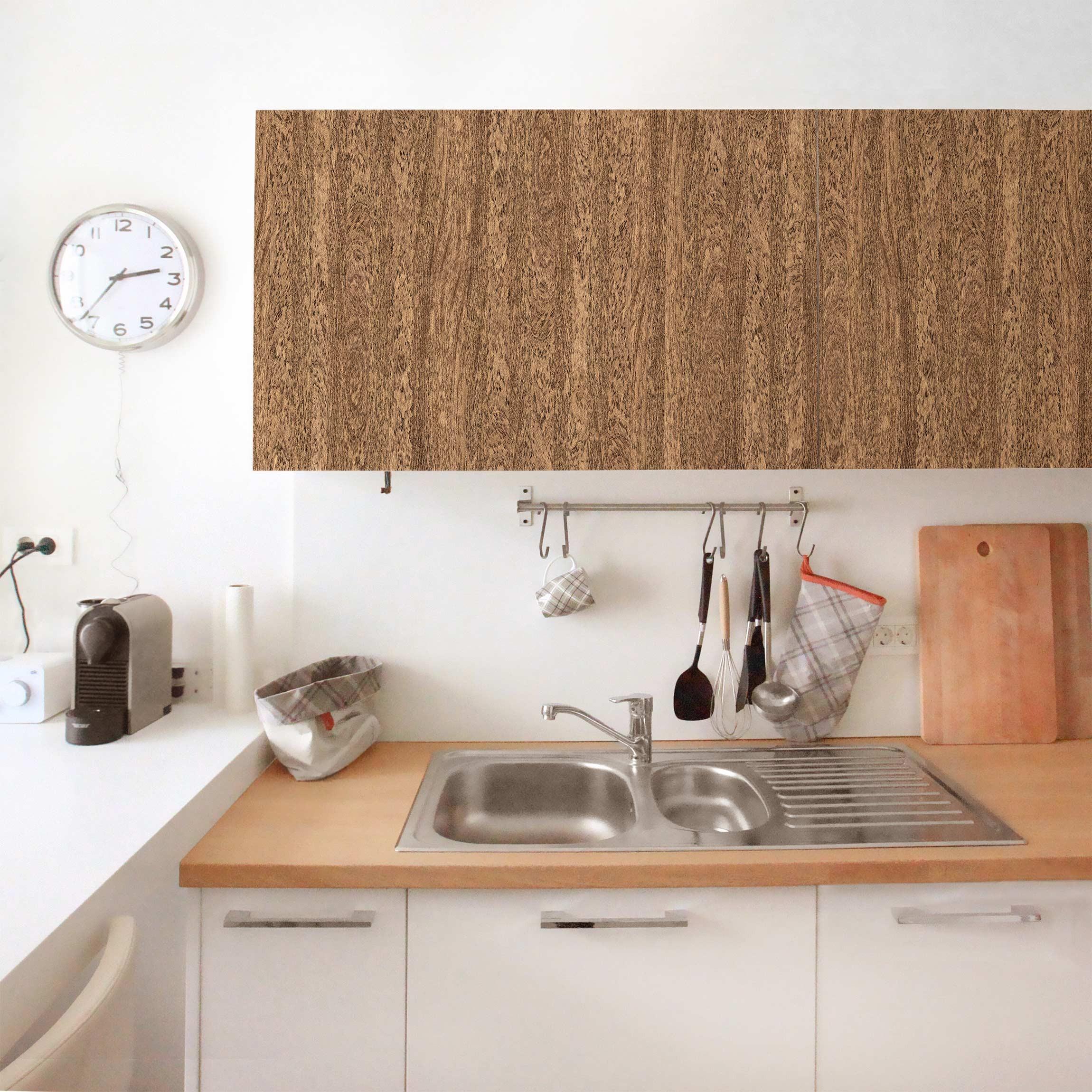 Carta adesiva per mobili amburana for Carta adesiva mobili