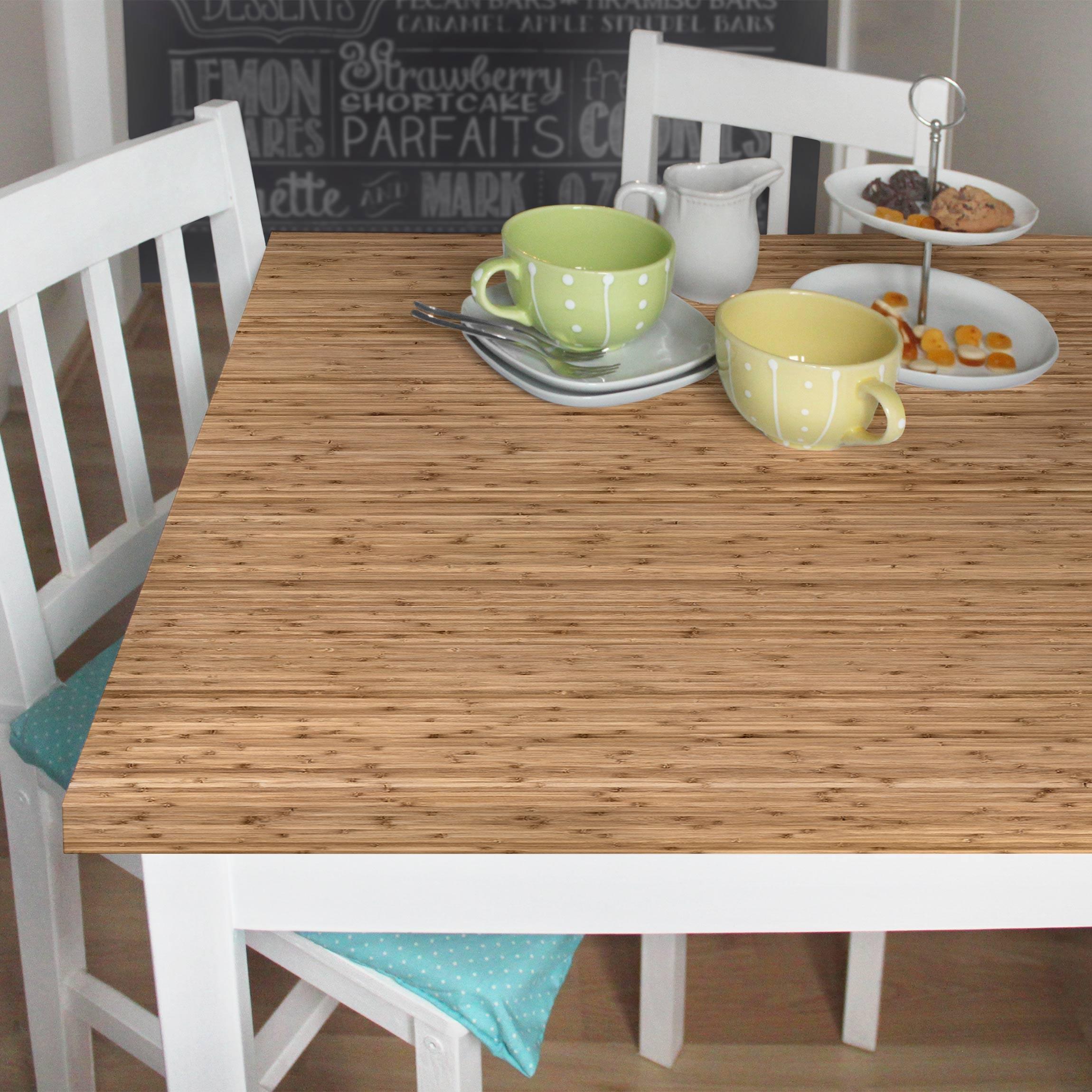 Carta adesiva per mobili bamboo - Carta per coprire mobili ...
