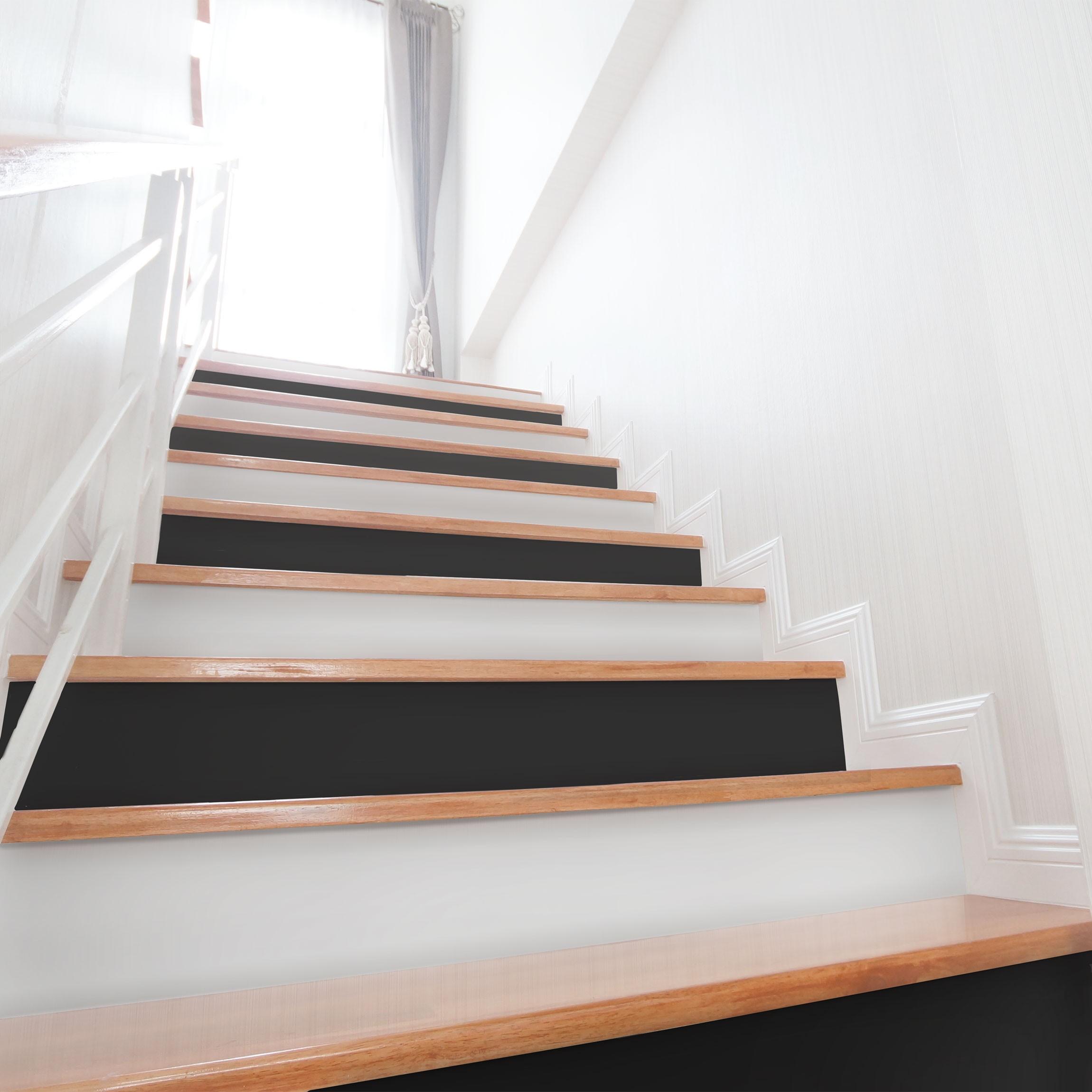 klebefolie schwarz wei farbset zum selbst gestalten selbstklebefolie. Black Bedroom Furniture Sets. Home Design Ideas