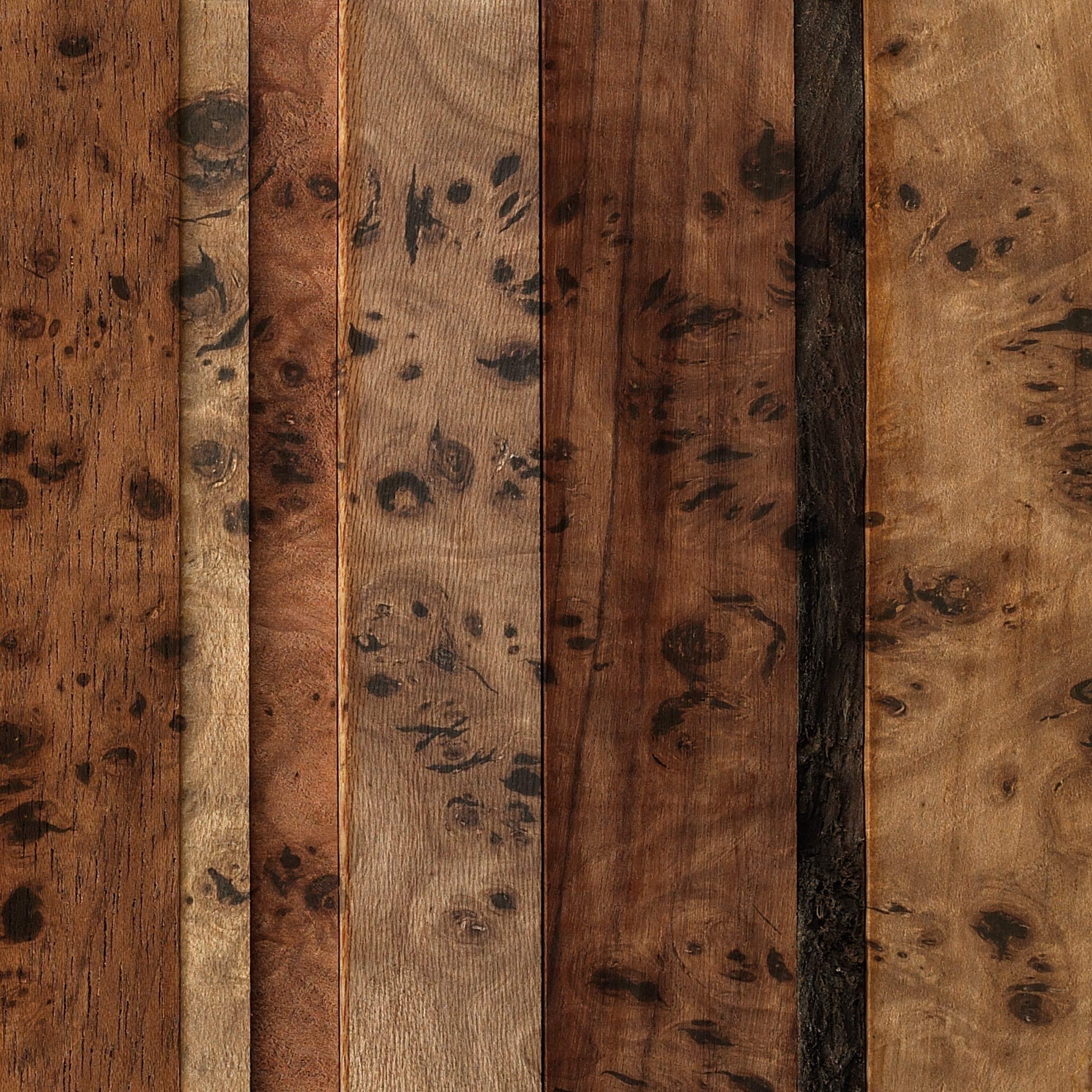 Holzdekorfolie holzwand bird klebefolie holzoptik for Folie mit holzoptik