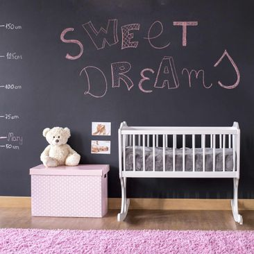 Product picture Self-adhesive Blackboard Film - Nursery...