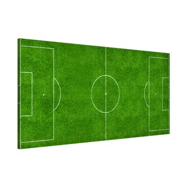 Product picture Magnetic Board - Soccer Field - Panorama...