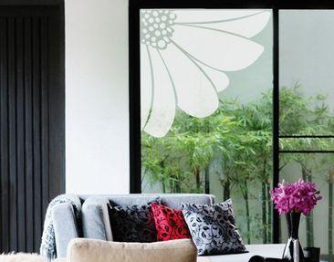 Immagine del prodotto Adesivo per finestre no.UL23 Blossomcorner