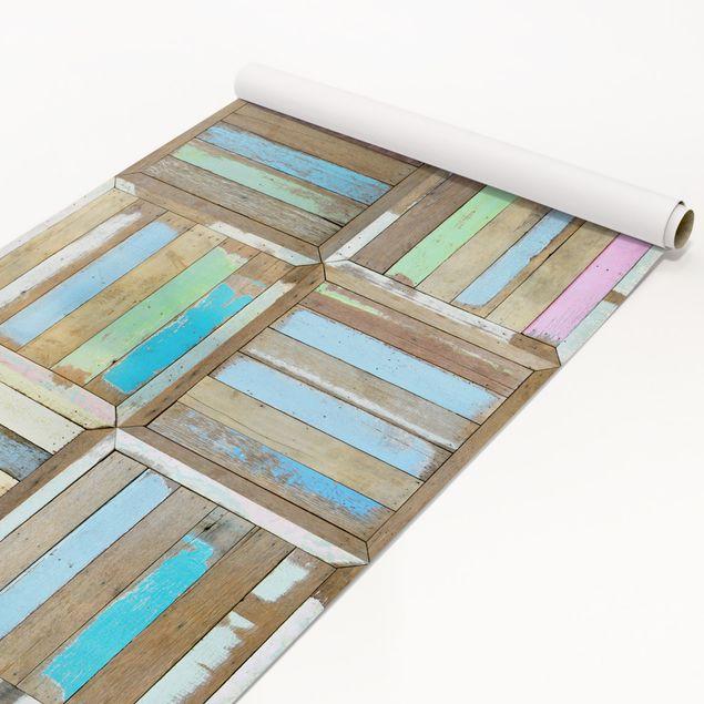 Produktfoto Klebefolie Holz - Rustic Timber - Holzdekorfolie