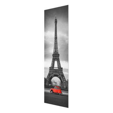 Product picture Print on Glass - Spot on Paris - Glass...