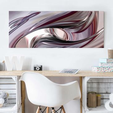 Product picture Print on Glass - Illusionary - Glass...