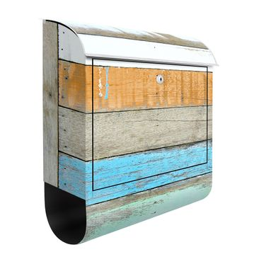 Product picture Design Letter Box Maritime Coast Flair...