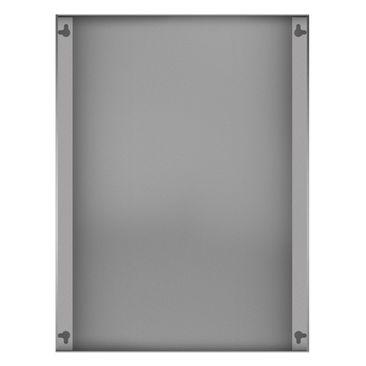 Product picture Magnetic Board - Zebra Baby Portrait II...