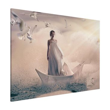 Product picture Magnetic Board - Eternal Journey -...