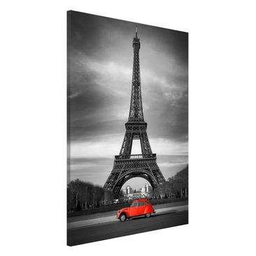 Product picture Magnetic Board - Spot On Paris -...