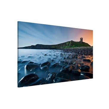 Product picture Magnetic Board - Sunrise With Fog At...