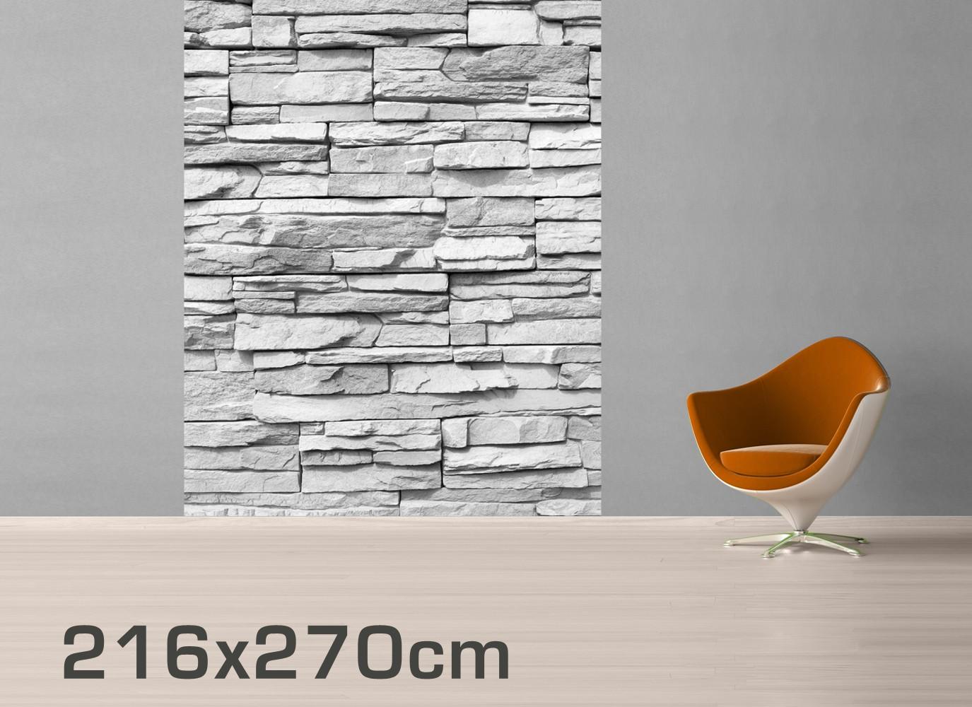 steintapete selbstklebend ashlar masonry fototapete steinoptik. Black Bedroom Furniture Sets. Home Design Ideas