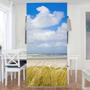 Immagine del prodotto Tenda a pannello Coast Of The Northcoast 250x120cm