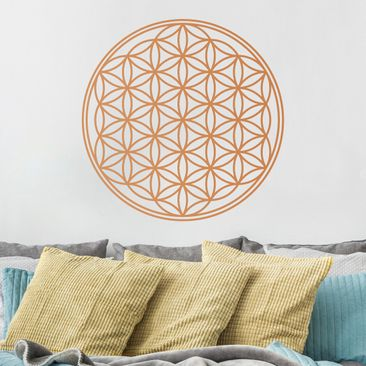 Product picture Wall Decal Flower of Life