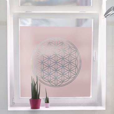 Product picture Blind Flower of Life