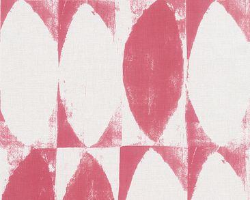 Produktfoto Esprit Tapete - ECO Rot - mit Struktur - Esprit Home 10
