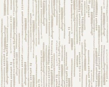 Immagine del prodotto Carta da parati a strisce Esprit - Artisan Fall Ethno Marrone Crema - Con struttura - Esprit Home 11