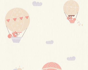 Produktfoto Esprit Kids 4 - Flying Balloon Beige...