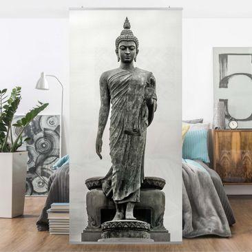 Produktfoto Raumteiler - Buddha Statue 250x120cm