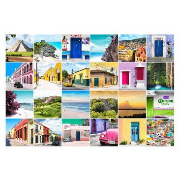 Product picture Tile Sticker - Mexico Series 10cm x 10cm