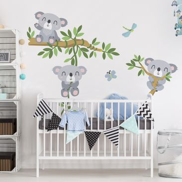 Produktfoto Koala Wall Decal set
