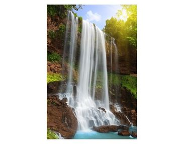 Product picture Window Mural Waterfalls