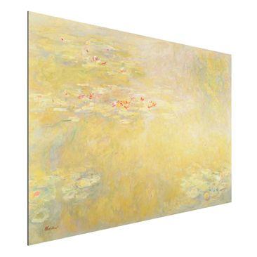 Immagine del prodotto Stampa su alluminio - Claude Monet - Il Laghetto delle Ninfee - Impressionismo - Orizzontale 2:3