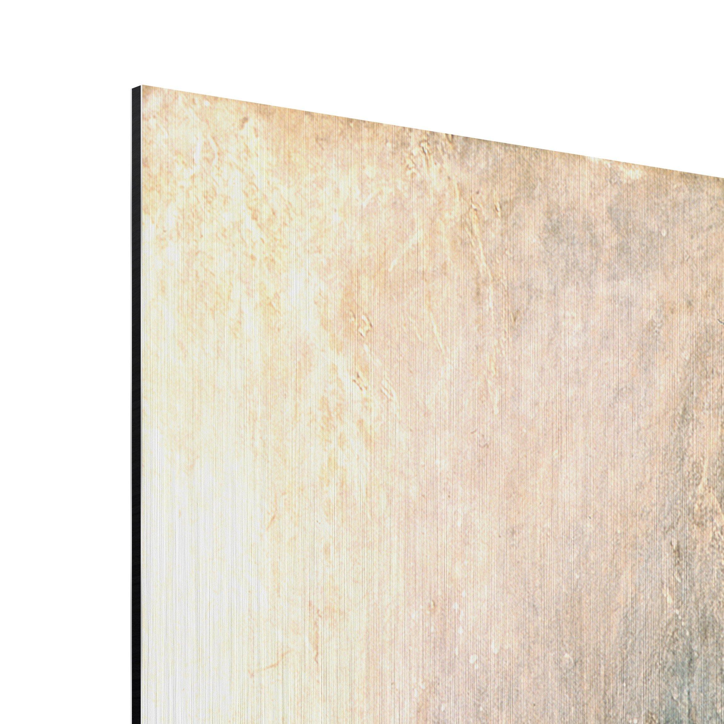 alu dibond geb rstet kunstdruck william turner schneesturm ber dem meer romantik quer 3 4. Black Bedroom Furniture Sets. Home Design Ideas