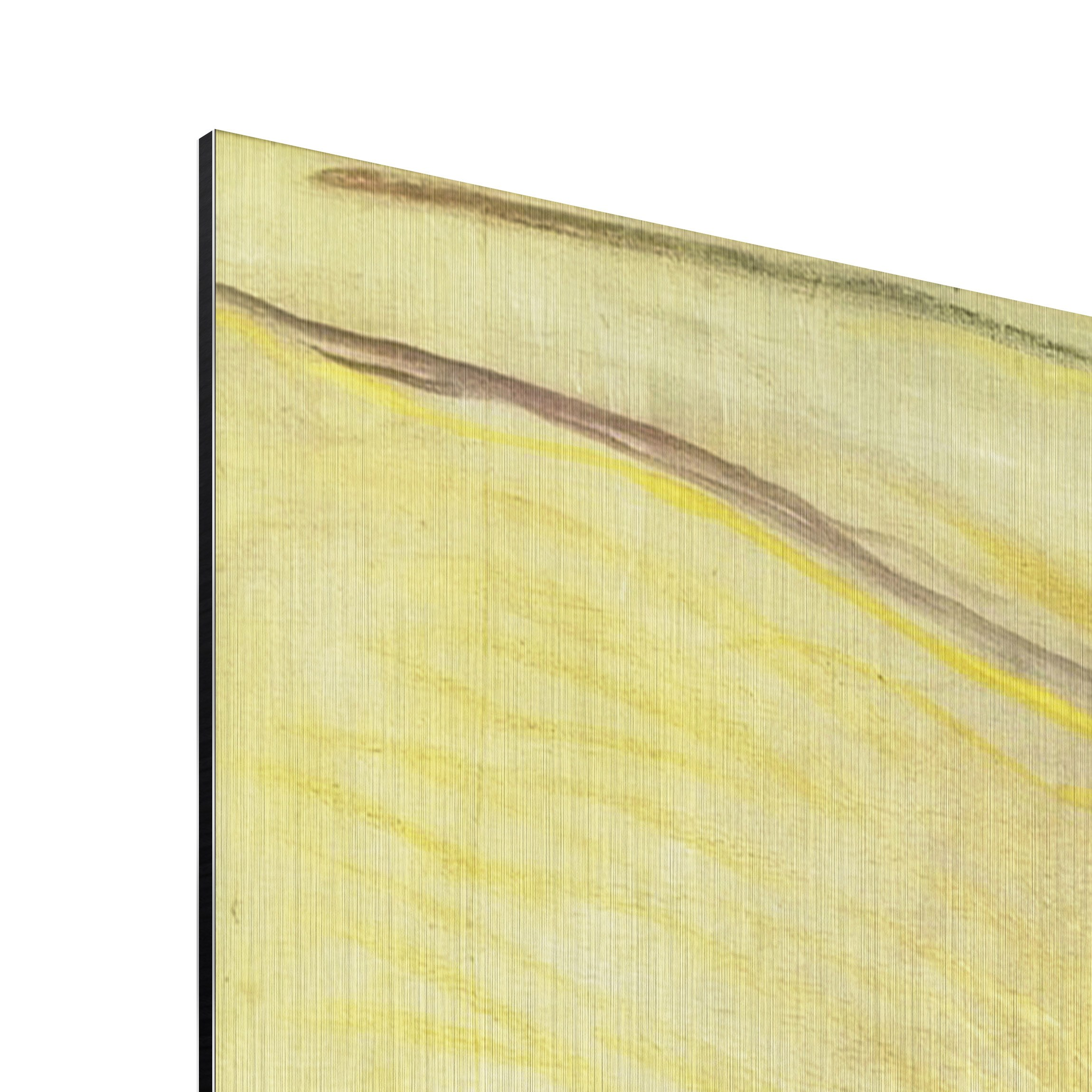 alu dibond geb rstet kunstdruck edvard munch portr t von friedrich nietzsche. Black Bedroom Furniture Sets. Home Design Ideas