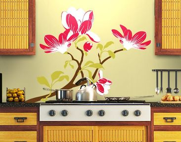 Produktfoto Wall Decal no.FB2 Magnolia