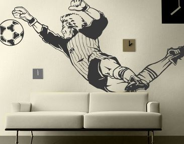 Produktfoto Wall Decal No.TA77 Keeper II